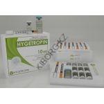 Хайгетропин Hygetropin 100 единиц, Hygene