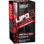 Жиросжигатель LIPO 6 Black Nutrex (60 капсул)