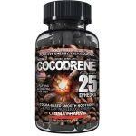Жиросжигатель ClomaPharma Cocodrene 25 (90 капсул)