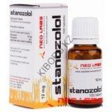 Станозолол 12 ( Neo Labs Stanozolol 100 tab 12 mg )