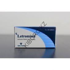 Alpha Pharma Летрозол Letromina (30 таблеток/2.5мг Индия)