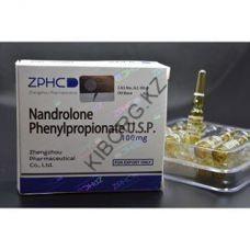 ZPHC Nandrolon F(Nandrolon F 100 мг/мл 10ампул)