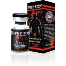UFC PHARM TREN E 200 (Тренболон Энантат 200 mg/ml 10 ml)