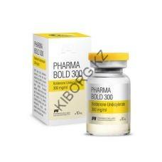 PHARMABOLD 300, (Pharmacom Болденон Ундециленат 300 мг/мл 10мл)