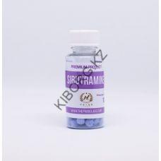 Сибутрамин PRIME LABS SIBUTRAMINE (10 мг) 100 таблеток