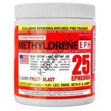 Жиросжигатель Cloma Pharma Methyldrene EPH (270 гр)