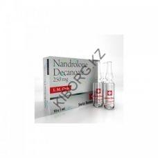 Swiss Remedies Нандролон Деканоат (250мг/10 ампул Швейцария)