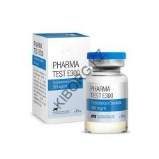 PHARMATEST E 300, (Pharmacom Testosterone Enanthate 300 мг/мл 10 мл)