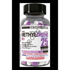 Жиросжигатель Methyldrene 25 Elite  (100 капсул) ЭКА