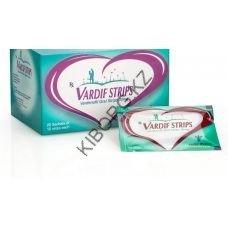 Варденафил Alpha Pharma Vardenafil Oral Strip 10 таблеток