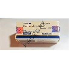 Жидкий метан Methandienon ZPHC флакон 10 мл (50 мг/1мл)