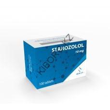 Станозолол Biolex 100 таблеток (1таб 10мг)