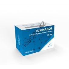 Туринабол Biolex 100 таблеток (1таб 10 мг)