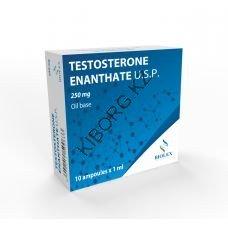 Тестостерон энантат Biolex (10 ампул) 250мг/1мл