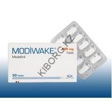 Модафинил Modiwake Generica 30 таблеток (1 таб/ 200 мг)