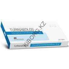 Туринабол Фармаком, (Pharmacom туринабол 10mg 100tab)