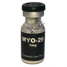 Пептид MYO-29 Nanox (1 флакон 1мг)