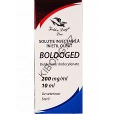 Boldoged EPF Болденон (200 мг/ml 10ml Молдова)