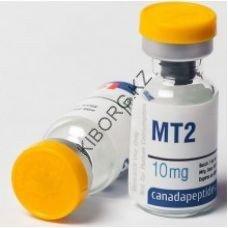 Canada Peptides Melanotan II (10mg)