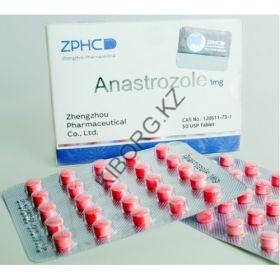 ZPHC Anastrozol (ZPHC Anastrozol 50 tab 1mg)
