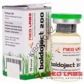 Boldoject 200 (Neo Labs Boldenone Undecylenate 200 мг/мл 10мл)