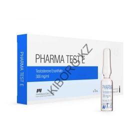 PHARMATEST E 250, (Pharmacom Testosterone Enanthate 250 мг/мл 10 ампул)