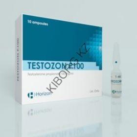 Тестостерон пропионат Horizon Testozon P 100 (10 ампул) 100 мг/1 мл