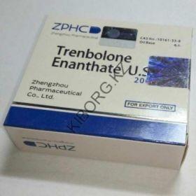 Тренболон Энантат ZPHC (200мг/10 ампул)