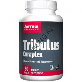 Jarrow Formulas, Комплекс Tribulus, 60 таблеток