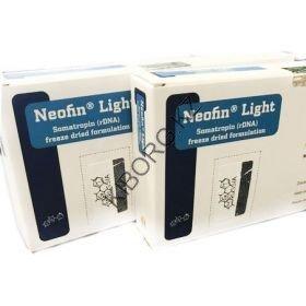 MGT Neofin Light гормон роста (50 едениц Голландия )