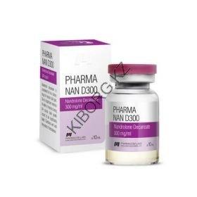 PHARMANAN D 300, (Pharmacom nandrolone decanoate 300 мг/мл 10мл)