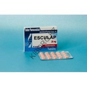 Esculap (Balkanpharma Тадалафил 20tab 20mg)