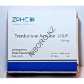 ZPHC  Trenbolone Acetate  (ZPHC  Trenbolone Acetate 10 ампул 100mg)